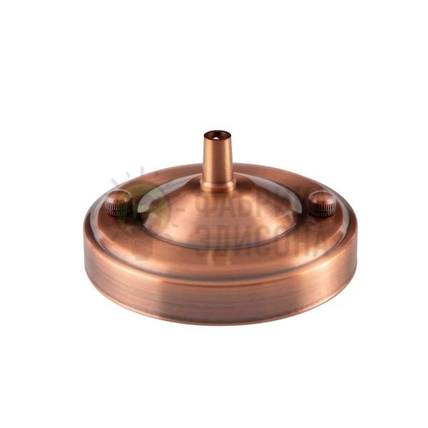 Потолочный крепеж Loft Copper с заглушками