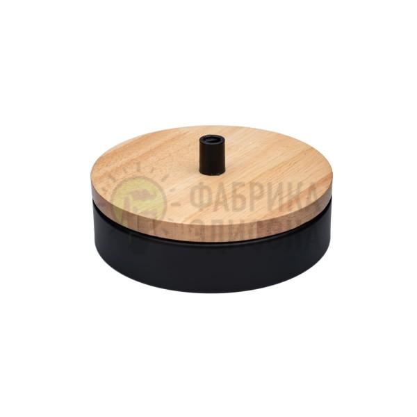 Потолочный крепеж Metal&Wood D12 Black