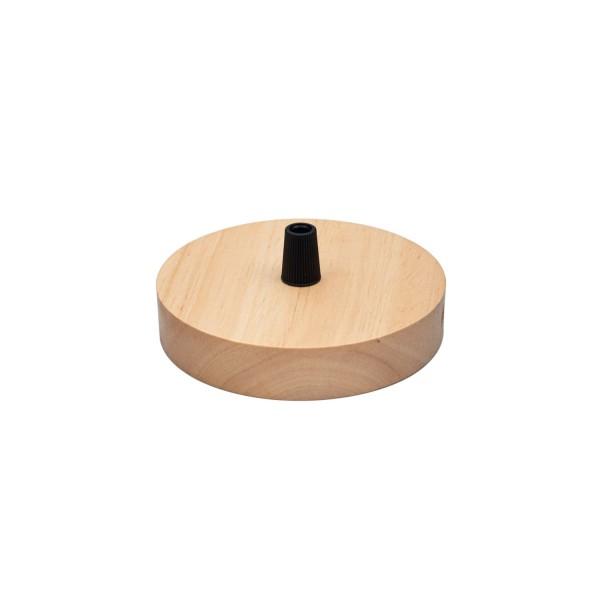 Потолочный крепеж деревянный Light Wood