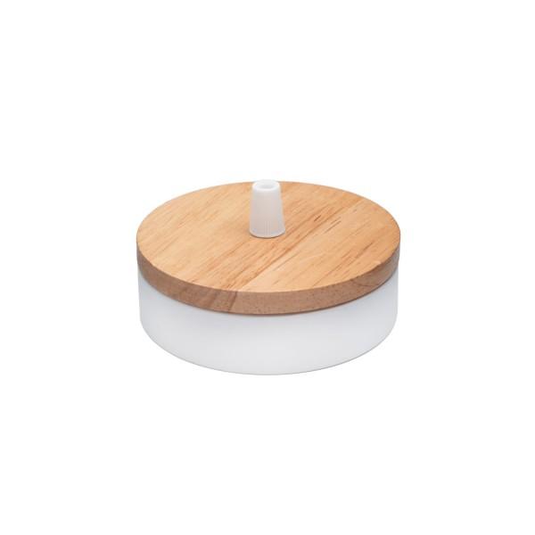 Потолочный крепеж Metal&Wood D10 White