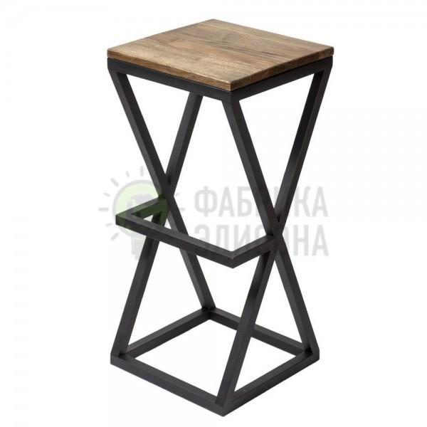 Барный стул Hourglass