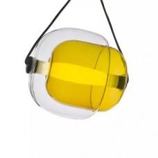 Креативная стеклянная Люстра  Capsula Brokis