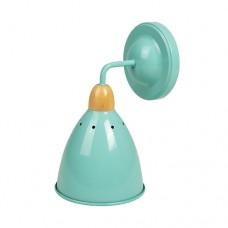 Бра в скандинавском стиле Blue Ko + лампочка в подарок
