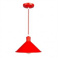 Люстра (подвес) в стиле лофт  RED