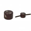 Ізолятор керамічний для наружної проводки І