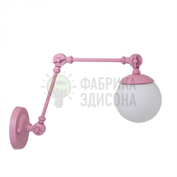 Бра Sweet Pink