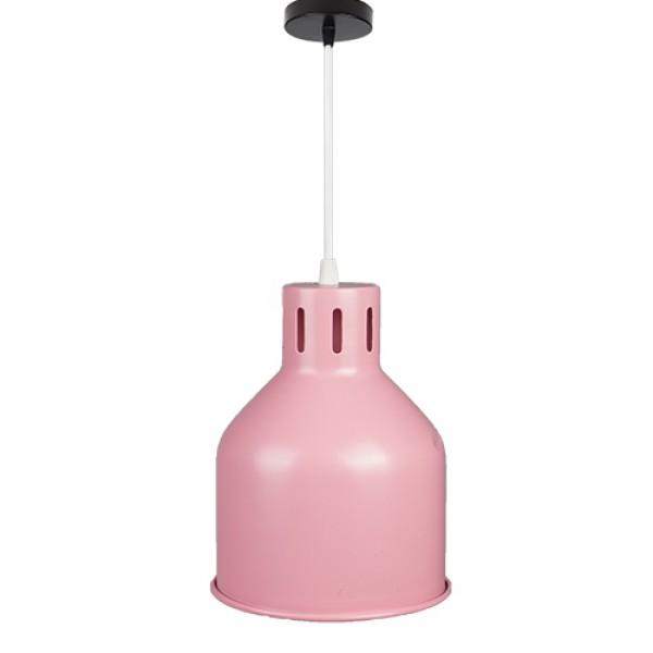 Світильник MARRY CAP PINK рожевого кольору в скандинавському стилі