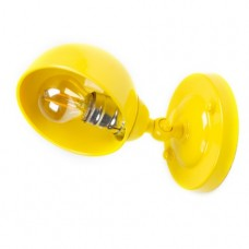 Бра в стиле китч Yellow Turtle