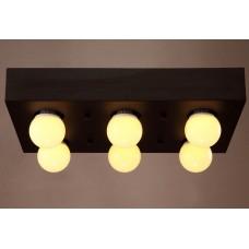 Потолочный светильник Bulb platform