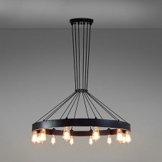 Подвесной светильник Mega Edison