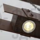Подвесной светильник Mord