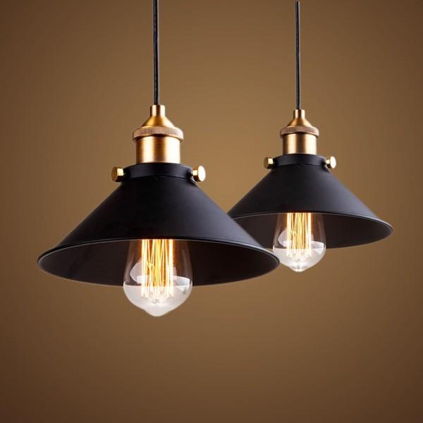 Подвесной светильник Black Matt