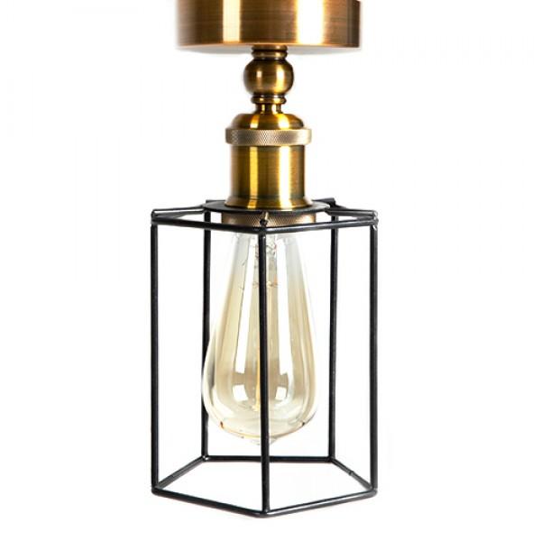 Потолочный светильник Black Brass
