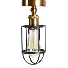 Потолочный светильник Edison Cage