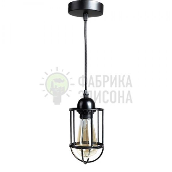 Підвісний світильник Edison Cage