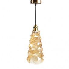 Подвесной светильник Glass Crystal