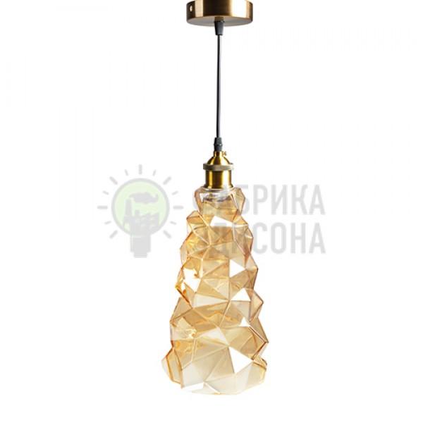 Підвісний світильник Glass Crystal