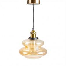 Подвесной светильник Glass Bulb II