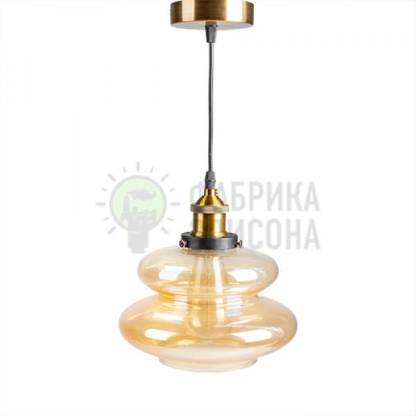 Підвісний світильник Glass Bulb II