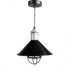 Подвесной светильник Cone Industrial