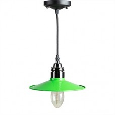 Подвесной светильник Industrial Green