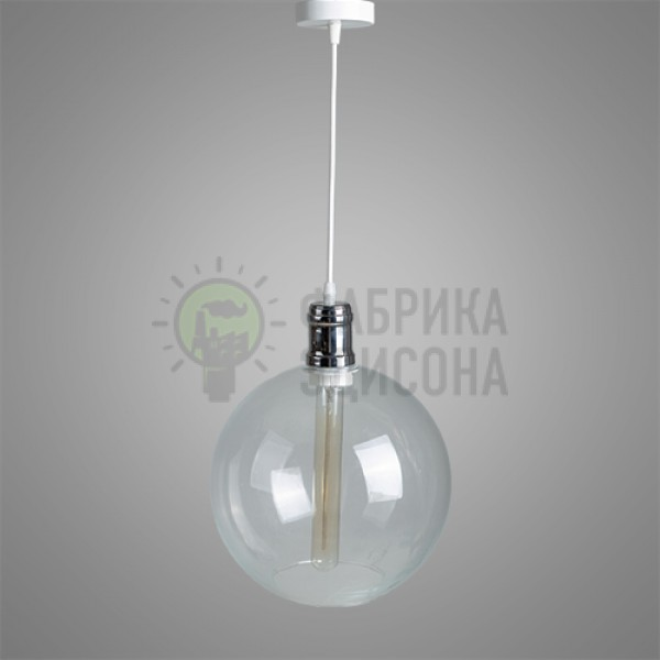 Подвесной светильник Clear Glass Ball
