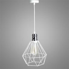 Подвесной светильник White Diamond
