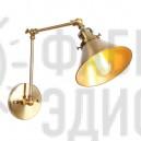 Настінний світильник Loft Style Vintage