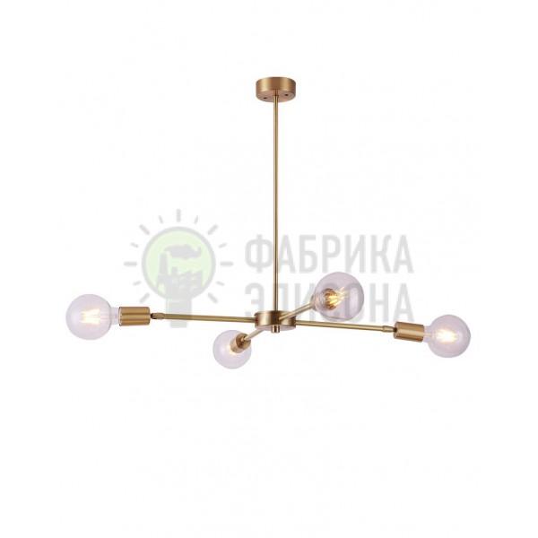 Люстра Molecule 4-Light