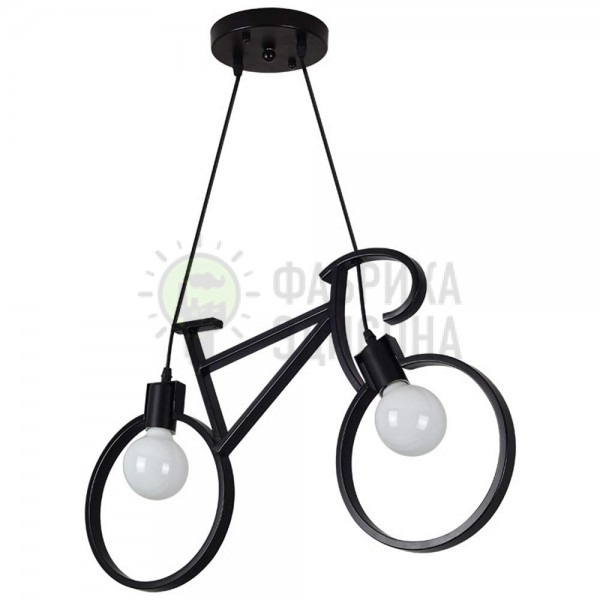 Люстра Art Bicycle