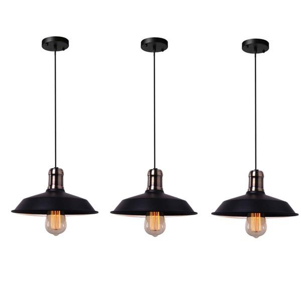 Подвесной светильник Vintage Industrial Style
