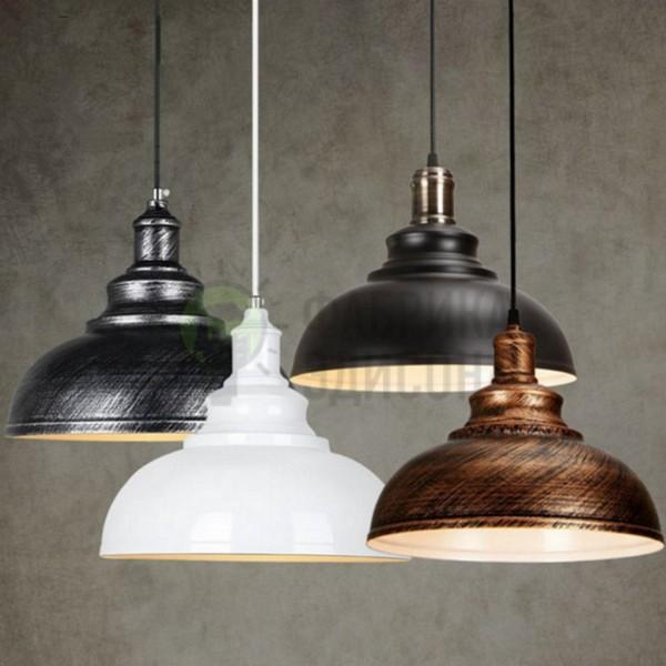 Підвісний світильник Vintage Industrial Chandelier