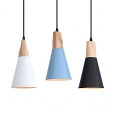 Подвесной светильник Wood Art Nordic