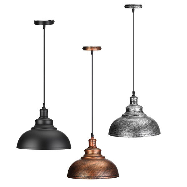 Подвесной светильник Loft Iron