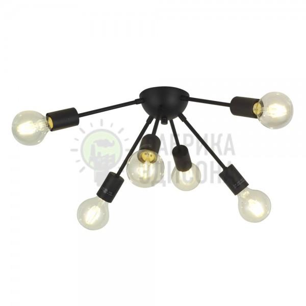 Стельовий світильник Sputnik 6-Light