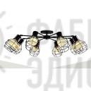 Потолочный светильник Metal Cage
