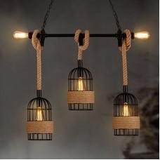 Подвесной светильник Cage Canat