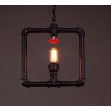Подвесной светильник Pipe Frame