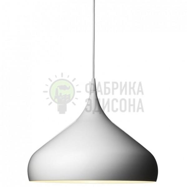 Підвісний світильник Fasaha White