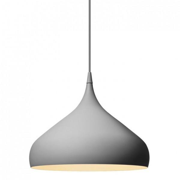 Подвесной светильник Fasaha Gray
