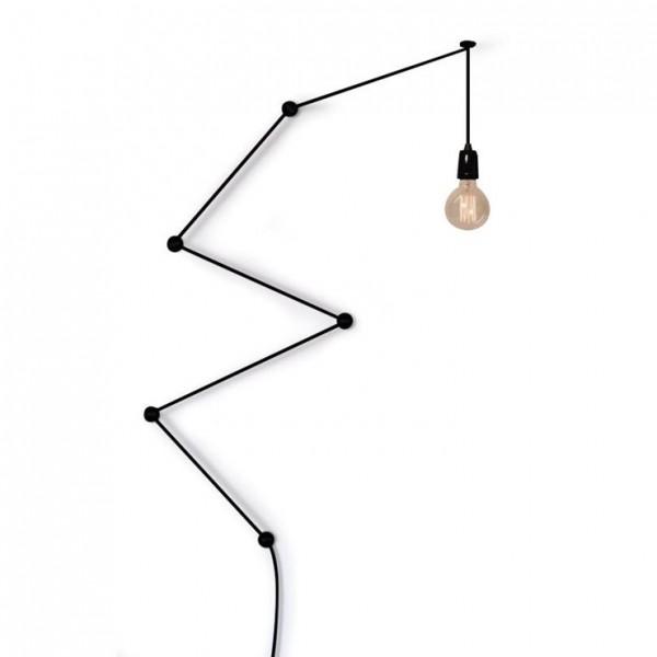 Подвесной светильник Snake