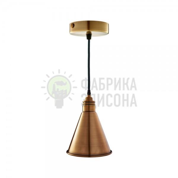 Підвісний світильник Krio Copper