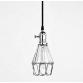 Подвесной светильник Kandang Chromium