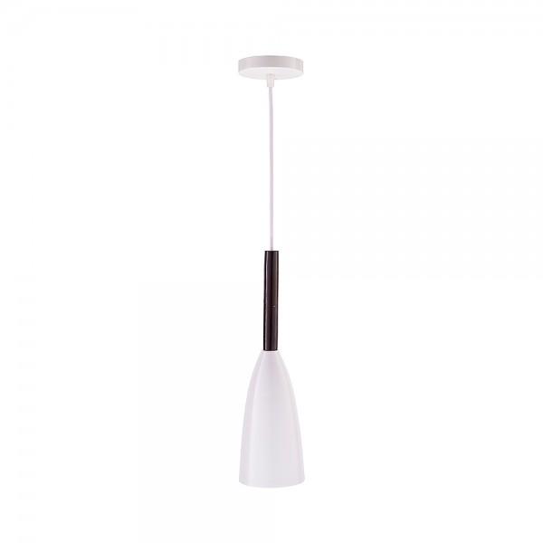 Підвісний світильник Fuzzer White