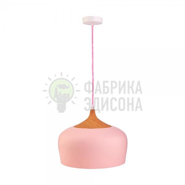 Підвісний світильник Galasi Pink