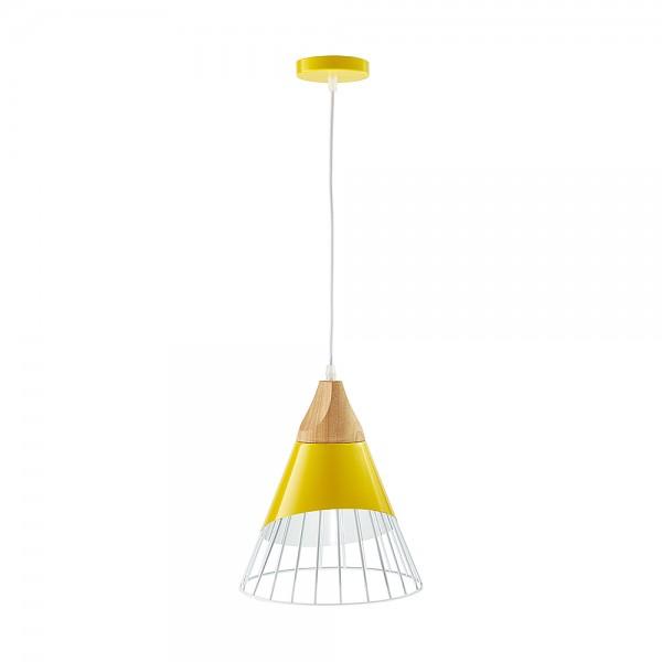 Подвесной светильник Nyasha Yellow