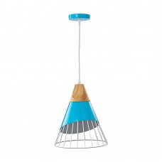 Подвесной светильник Nyasha Blue
