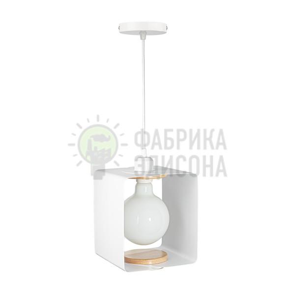 Підвісний світильник BoxLamp White