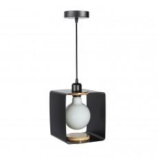Подвесной светильник BoxLamp Black