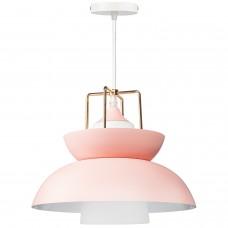 Подвесной светильник Lily Pink